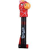Crazy Stuff Mini Pump: Giraffe.
