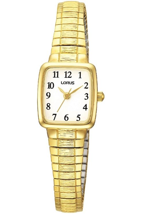 Lorus Ladies Expanding Bracelet Watch RPH56AX9
