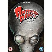 American Dad Volume 9 (DVD)