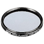 Hama 72777 Circular Polarising Filter 77mm Multi Coated