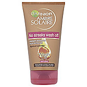 Ambre Solaire Wash Off Matte Tan