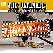 The Ultimate Reggae & Ska Hits (2CD)