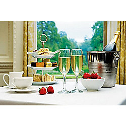 Champagne Afternoon Tea for Two Choice Voucher