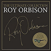 ROY ORBISON THE ULTIMATE COLLECTION CD