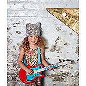ELC Superstar Guitar - Red