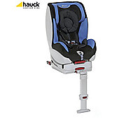 Hauck Varioguard Group 0-1 Car Seat, Black/Blue