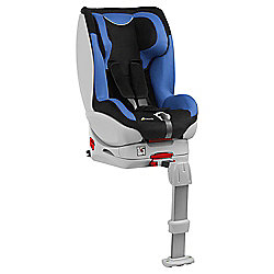 Hauck Varioguard Group 0-1 Car Seat, Black/Blue