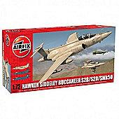 Hawker Siddeley Buccaneer S2B/S2D.SMk50 (A04049) 1:72