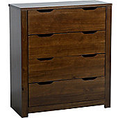 Home Essence Eclipse 4 Drawer Chest