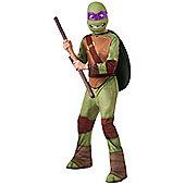 TMNT Donatello - Child Costume 11-12 years