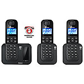 Binatone Shield 6015 Trio Cordless Home Phone