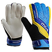 Mitre Typhoon Goalkeeper Gloves S/M