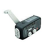 Eton Microlink FR160 Windup Shortwave/FM/AM