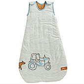 Baby Joule 2.5 Tog Sleeping Bag 0-6 Months (On the Farm)