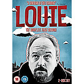 Louie Season 1 (DVD Boxset)