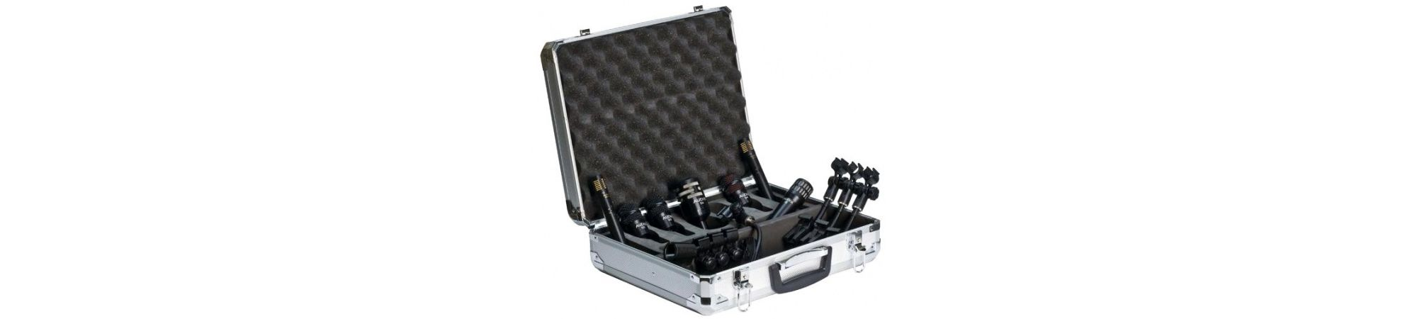 Audix DP7 Drum Mic Set