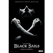 Black Sails Series 1-3 DVD