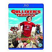 Gulliver'S Travels Blu Ray
