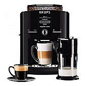 Krups EA8298 Bean To Cup Coffee Machine with 15 Bar Pressure and 1.8 Litre Tank