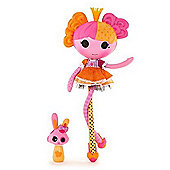MGA Entertainment Lala-Oopsie Princess Nutmeg Doll