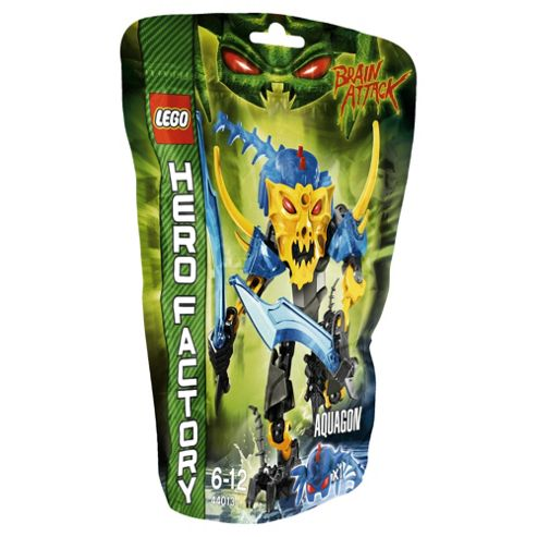 LEGO Hero Factory AQUAGON 44013