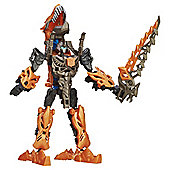 Transformers 4 : Age of Extinction - Contruct Bots Grimlock