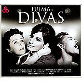 Prima Divas (3CD)