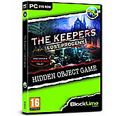 The Keepers: Lost Progeny - PC