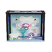 Littlest Pet Shop Scene - Spa Style Set