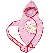 Baby Born Baby Carrier Seat