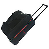 Tesco 2-Wheel Travel Holdall, Large