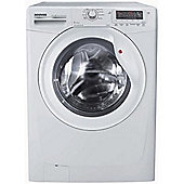 Hoover WDYN9646G Free Standing 9Kg 1400 Spin Washer Dryer in White