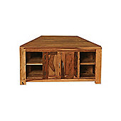 Elements Cubex Living Corner TV Stand