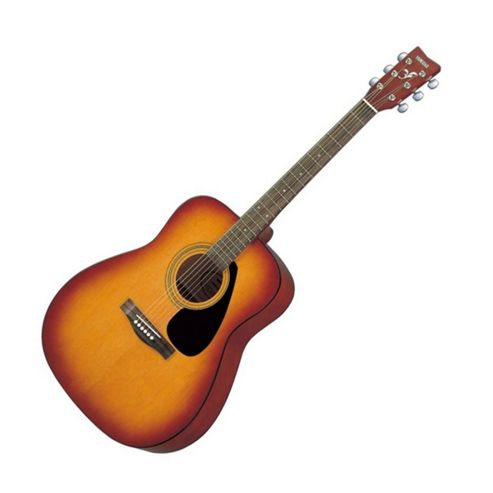Yamaha F310 full-size Acoustic Guitar - Brown