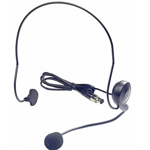 Rocket SW HS UHF Wireless Headset