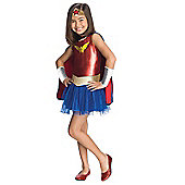 Wonderwoman - Child Costume 7-8 years