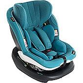 BeSafe Izi Modular i-Size Car Seat (Ocean Melange)