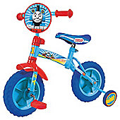 Thomas 2in1 Bike