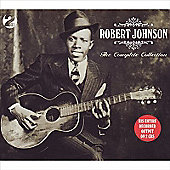 Robert Johnson Complete Collection