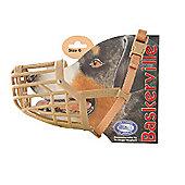 Baskerville Muzzle (Size 6) - Beagle