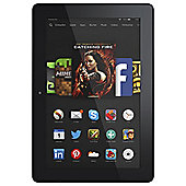 "New Fire HDX, 8.9"" Tablet, 32GB, WiFi - Black (2014)"