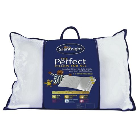 Buy Silentnight Perfect Pillow from our Pillows range