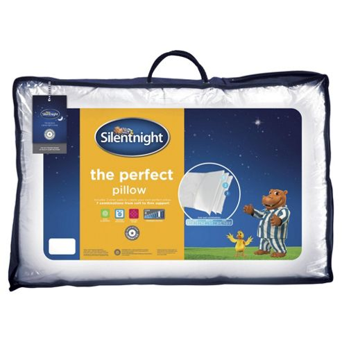 Silentnight Perfect Pillow