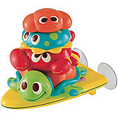 ELC Bathtime Float and Stack Friends