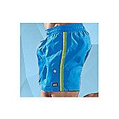 Maru Mambo Swimming Shorts - Blue