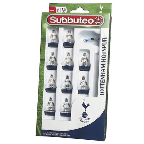 Subbuteo Player Tottenham Hotspur