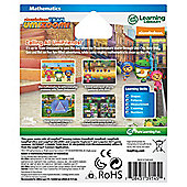 LeapFrog  Learning GameTeam Umizoomi