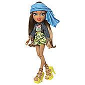 Bratz Study Abroad Doll- Yasmin To Brazil