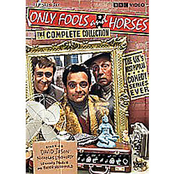 Only Fools & Horses: Complete Series (DVD Boxset)