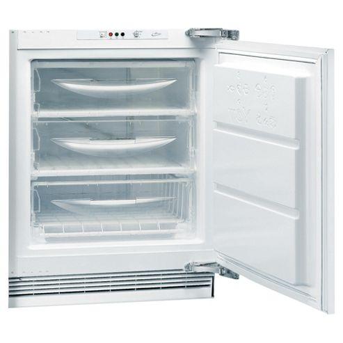 Hotpoint HUZ1222 63 Freezer, A+, 58, White